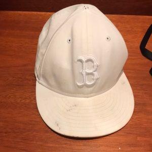 Boston Red Sox Baseball hat